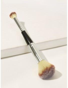 Double-Ended Blush Brush
