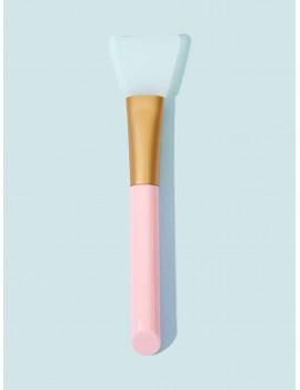 Two Tone Handle Mask Brush