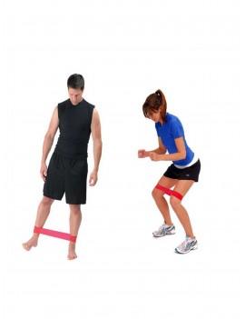 Yoga Elastic Loop Resistance Band
