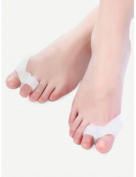 Silicone Big Toe Corrector 1pair