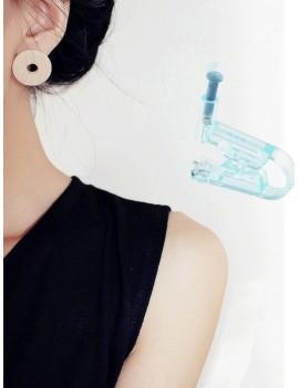 Disposable Ear Piercing Unit