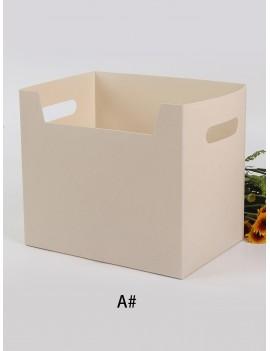 Desktop File Storage Box 1pc