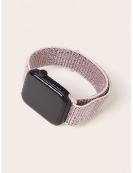Canvas Woven Watch Strap