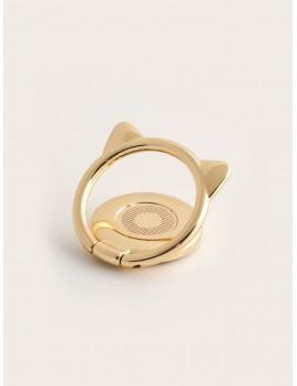 Ear Design Phone Holder Ring