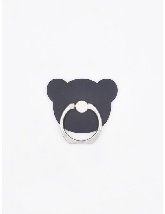 Bear Shaped Ring Phone Holder