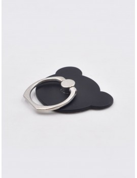 Bear Shaped Ring Phone Holder