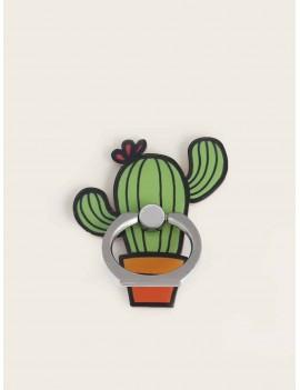 Cactus Design iPhone Ring